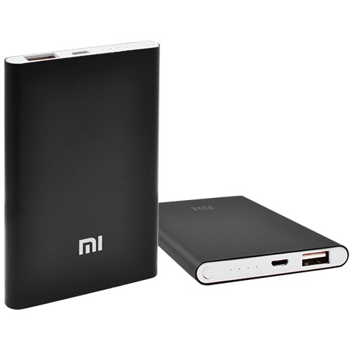 Power Bank MI Slim 5000mAh USB(2A)