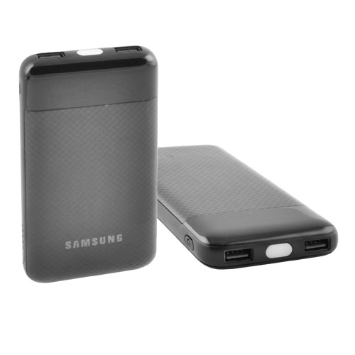 Power Bank Sumsung 20000mAh 2USB 1A+2.1А